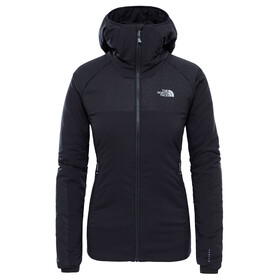 """The North Face W's Summit L3 Ventrix Hoodie Tnf Black"""